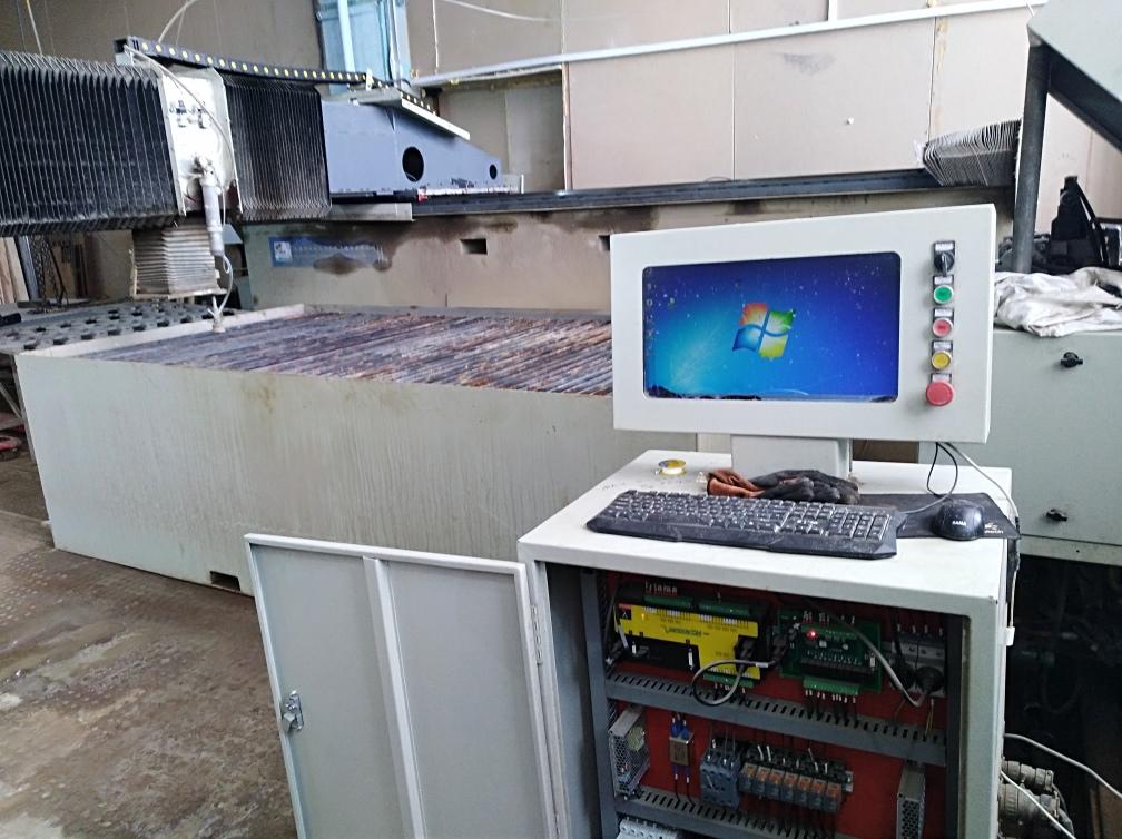 komponentnyj remont elektronnyx plat servoblokov stanka